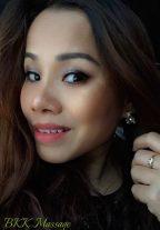 Enjoy Unforgettable Moments Escort Nicole Bangkok