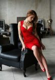 Breathtaking Ukrainian Escorts Girl Notta Extremely Enthralling Chick Marina UAE