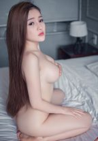 Let Me Relax Your Body Escort Rebecca Can't Wait To Meet You Kuala Lumpur