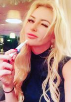Girlfriend Experience Blonde Escort Jina Don't Wait Just Call Me Istanbul