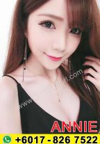 You'll Love Spending Time With Escort Annie Book Me For The Best Time Kuala Lumpur