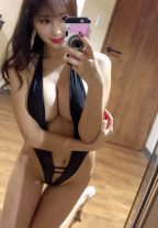 Girlfriend Experience Japanese Escort Lily Make A Booking Right Now Hong Kong