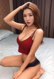 Sweet Independent HK Escort Carla GFE Incall Outcall