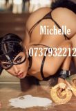 Easy Going Personality Escort Michelle
