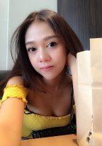 Romantic Dinner Date Escort Lily Bangkok
