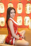 Independent Japanese Escort Girl Miko Book Me Now HK