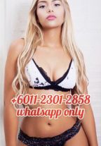 Full Service Sweet Escort Angel Enjoy Excellent Moments Kuala Lumpur