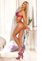 Get Horny With Escort Penelope Amsterdam