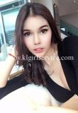 Relaxing Evening Together Young KL Escorts Jenny Always Hot And Horny