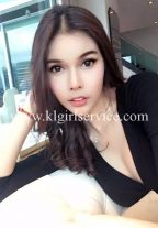 I'm Always In Good Mood Escort Jenny Friendly Fun Time Kuala Lumpur