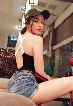 Young Korean Escort Girl Coco GFE Hong Kong