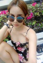 Amazing Time With Escort Minney Bangkok