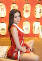 Japanese Independent Escort Miko Hong Kong