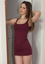 Fabulously Young Escort Aleyna Beirut