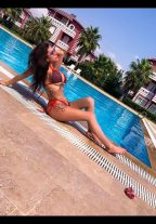 Perfect Attractive Body Escort Alissa Istanbul