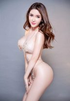 I Will Make You Really Happy Escort Vanessa Shanghai