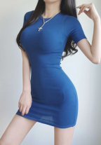 I Love To Try New Things Escort Esther Seoul