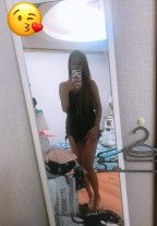 Slim And Lovely Escort Jina Bangkok