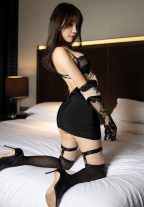 Akuamarin Japanese Escort Girl New Hong Kong