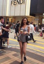 Luna Kim Korean Escort Girl New Hong Kong