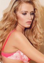Fun Loving Polish Escort Ursula Fresh Bisexual Companion Abu Dhabi