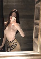 Yumi Japanese Escort Girl New Hong Kong