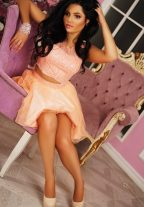 Effervescent Russian Escort Priya Deliciously Desirable Beauty Abu Dhabi