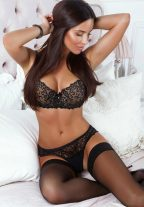 Very Bouncy Russian Escort Anfisa Exclusively For Your Pleasure Abu Dhabi