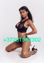New Russian Escort Isabella Dubai