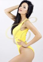 Pretty Brunette Escort Martha Tel Aviv
