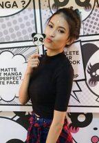 Young Malay Escort Girl Beauty Kuala Lumpur