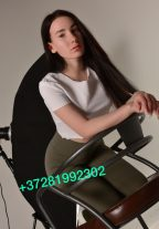 New Charming Escort Girl Lisa Dubai