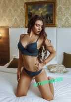 Super Sensual Escort Babe Stella Dubai