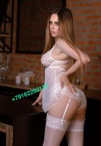 Let Your Dreams Come True Escort Polina Dubai