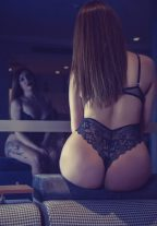 Hot Curvy Escort Girl Barbie Amsterdam