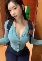 Give Me A Call Naughty Escort Coco Hong Kong