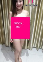 Young Pretty Horny Escort JJ Bangkok