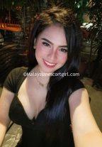 Charming Adorable Malay Lover Escort Girl Kuala Lumpur